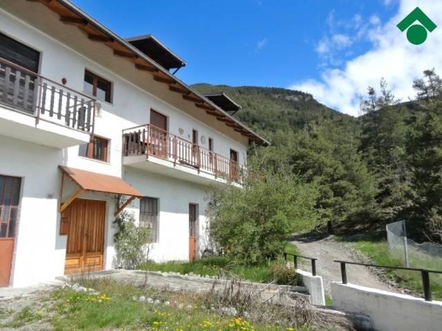 Bilocale Oulx Via Bardonecchia, 42 3