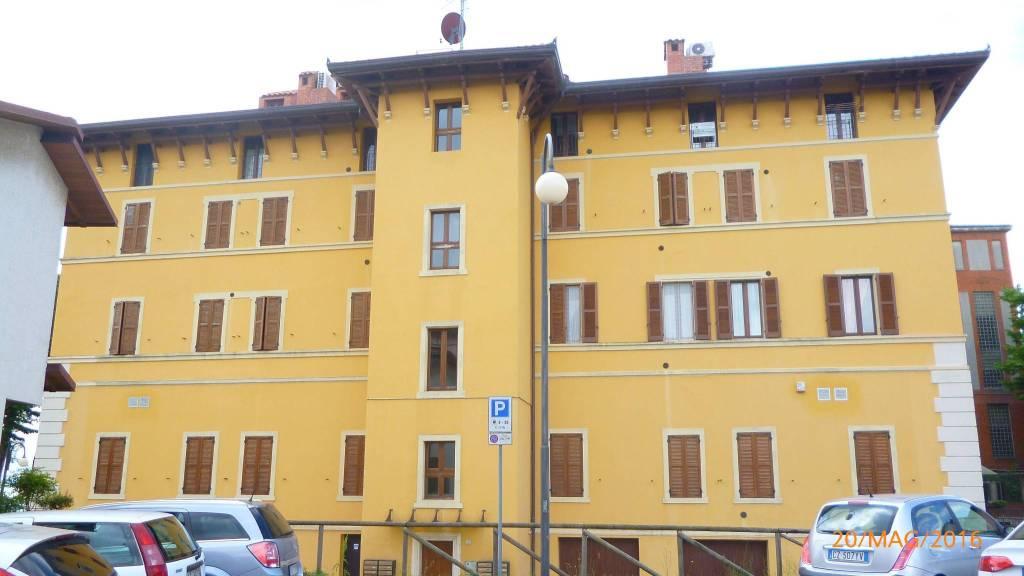 Appartamento in ottime condizioni in vendita Rif. 8962700