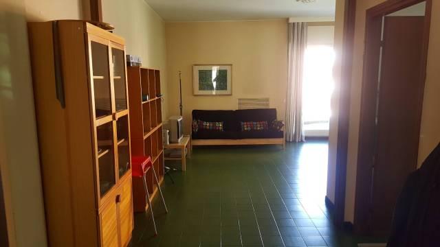 Appartamento in buone condizioni arredato in vendita Rif. 4855493