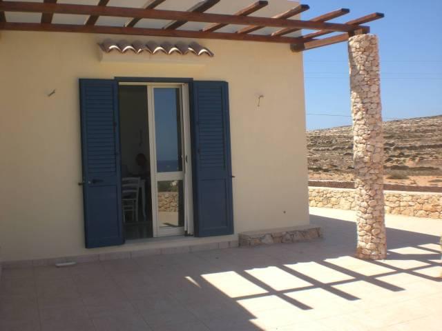 Rustico-casale Altro in Vendita a Lampedusa E Linosa