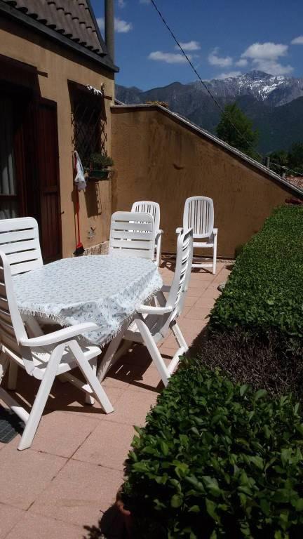 Appartamento in vendita a Bellagio, 2 locali, prezzo € 125.000 | CambioCasa.it