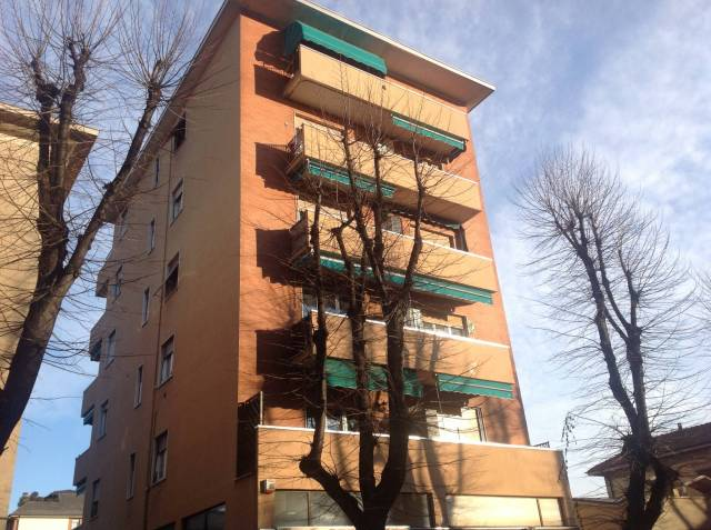 Bilocale Busto Arsizio Via Varese 10