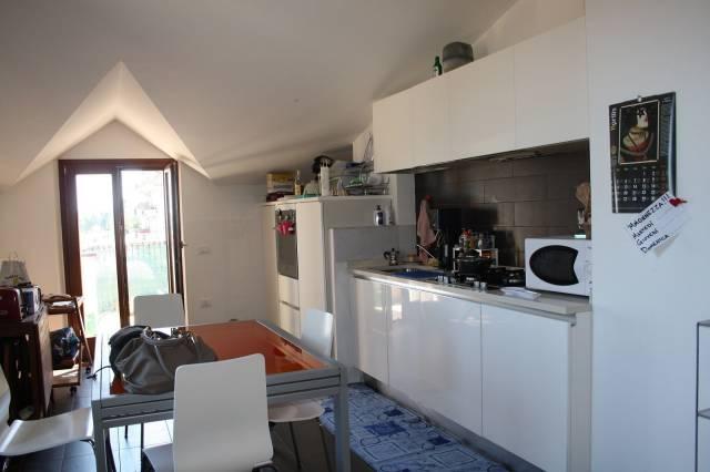 Attico / Mansarda in ottime condizioni arredato in vendita Rif. 4906614