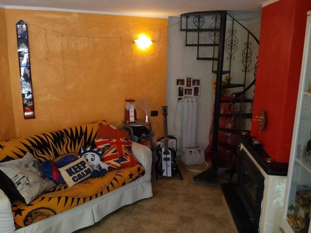 Foto 1 di Rustico / Casale via costa 3, Arnasco