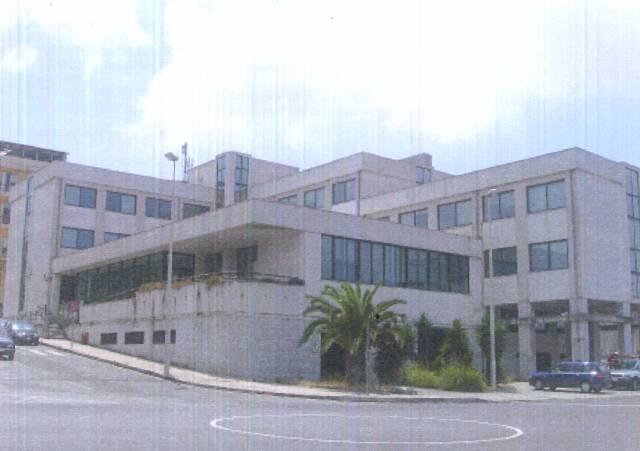 Palazzo-stabile Vendita Palmi