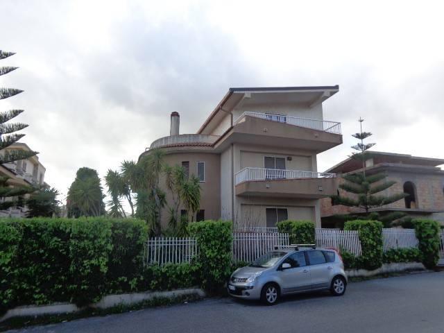 Villa-Villetta Vendita Gioiosa Ionica