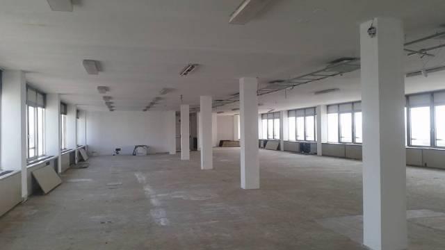 Ufficio di mq 425 in locazione a Trezzano sul Naviglio Rif. 6966581