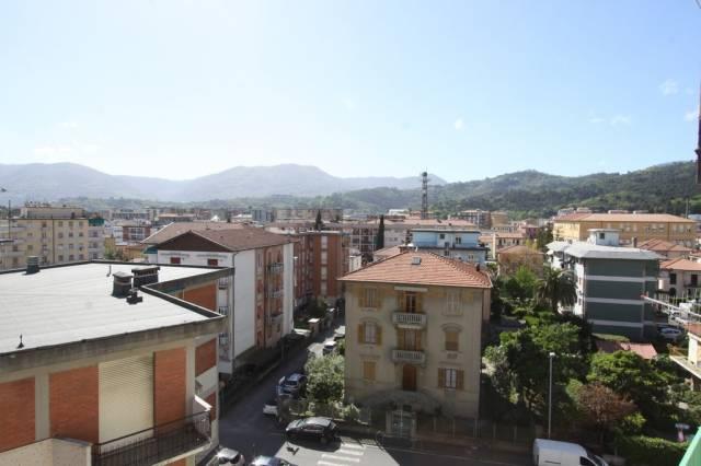 Appartamento trilocale in affitto a La Spezia (SP)
