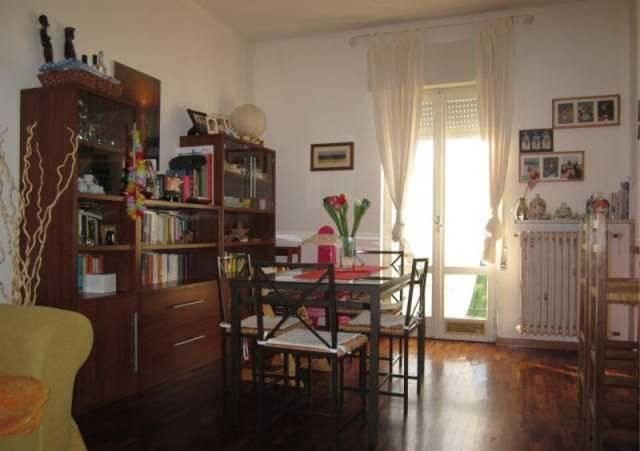 Appartamento in buone condizioni in vendita Rif. 4251242