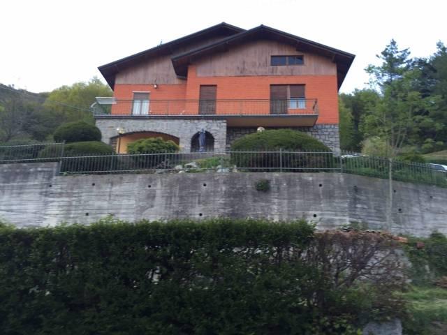 Villa-Villetta Vendita Condove