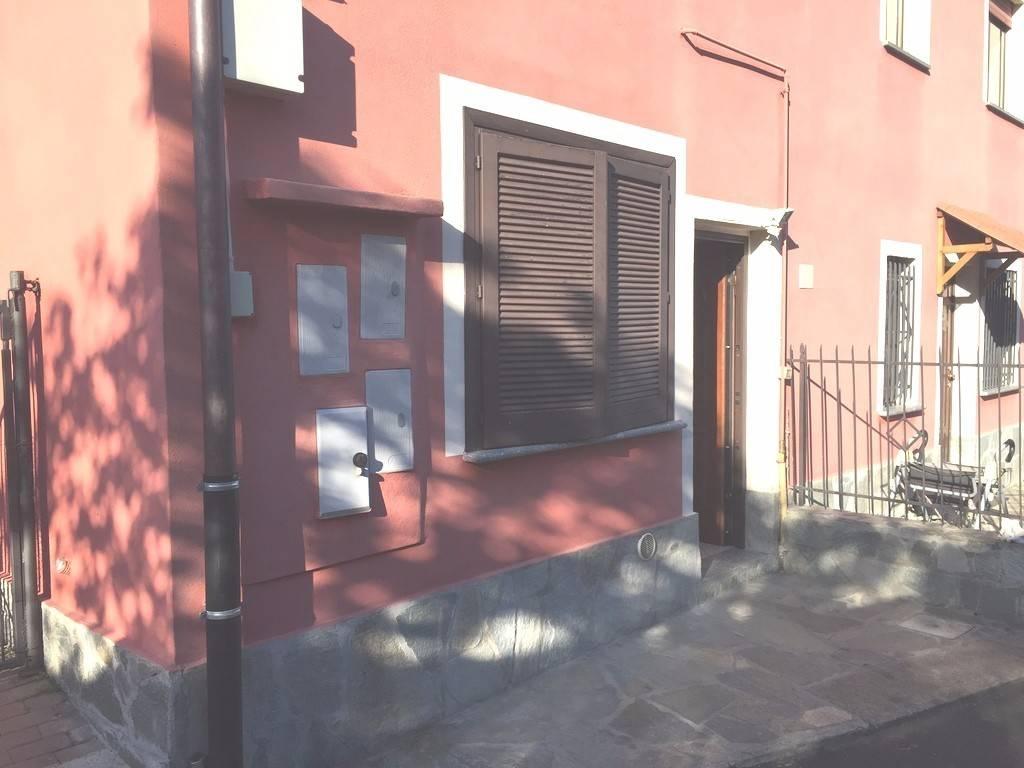 Appartamento in affitto a Borgo Ticino, 2 locali, prezzo € 400 | CambioCasa.it