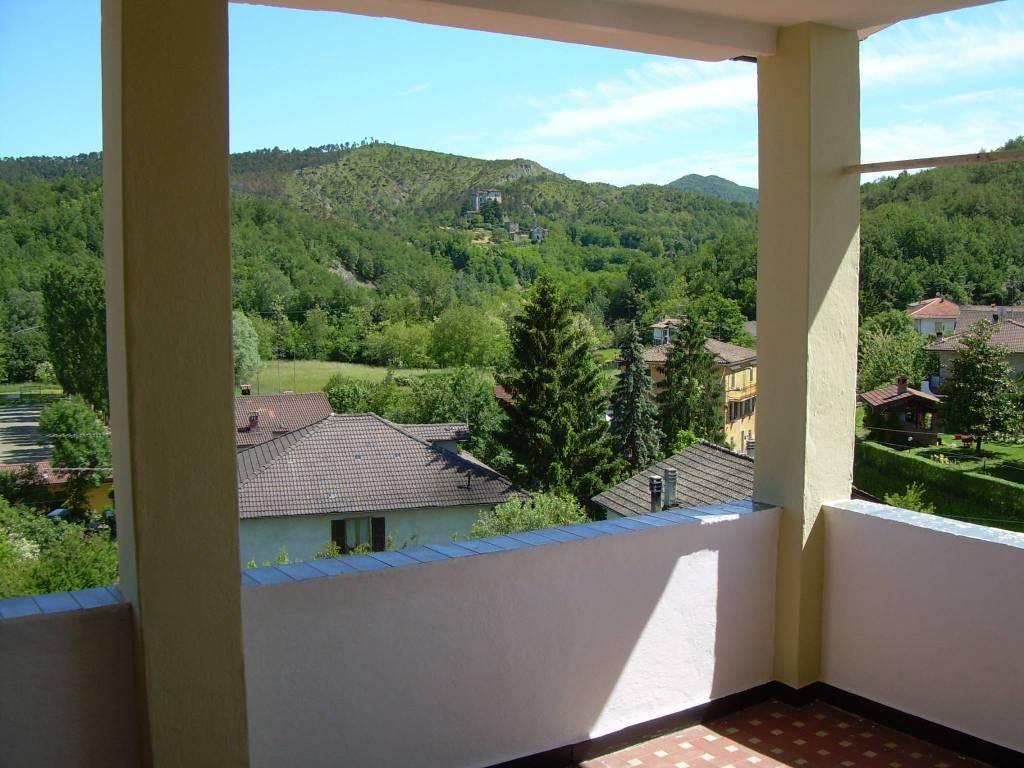 Appartamento in vendita a Casaleggio Boiro, 4 locali, prezzo € 60.000 | CambioCasa.it