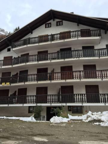 Appartamento da ristrutturare parzialmente arredato in vendita Rif. 4854365