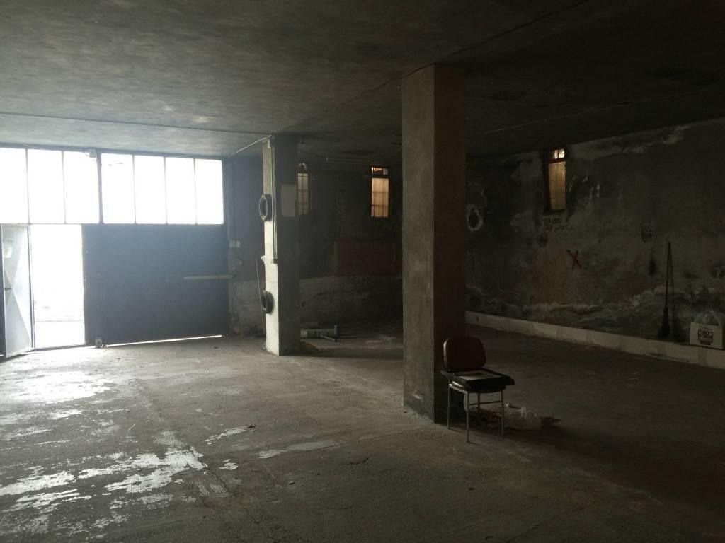 Magazzino in affitto a Camporosso, 1 locali, prezzo € 1.000   PortaleAgenzieImmobiliari.it