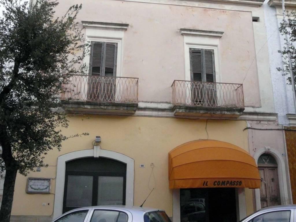 Appartamento in vendita a Carmiano, 5 locali, prezzo € 48.000 | PortaleAgenzieImmobiliari.it