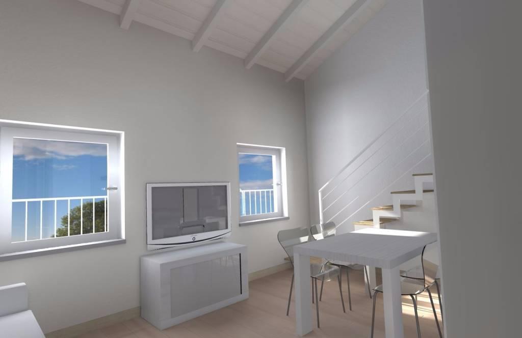 Appartamento in Vendita a Parma: 2 locali, 72 mq