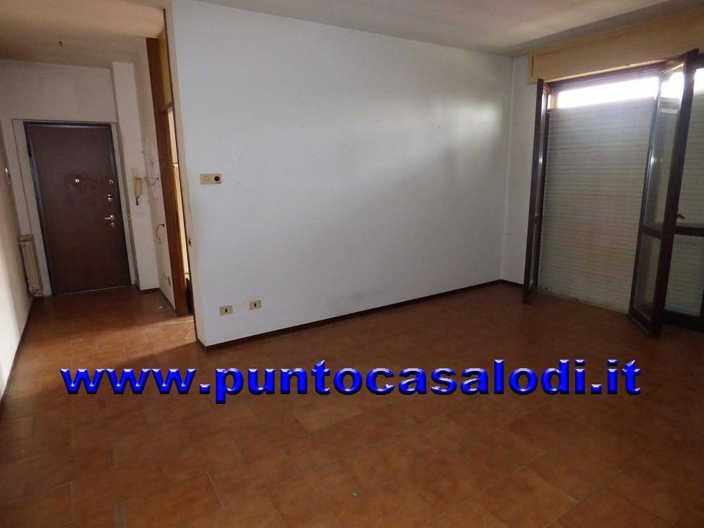 Appartamento in buone condizioni in vendita Rif. 4195777