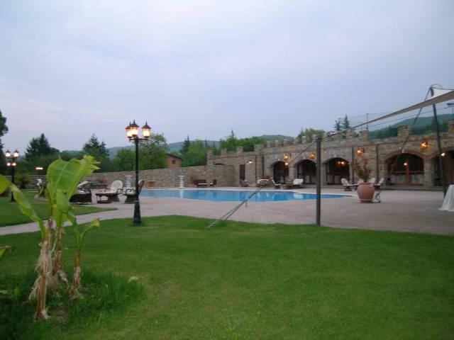 attivita alberghiera albergo Vendita Gazzola