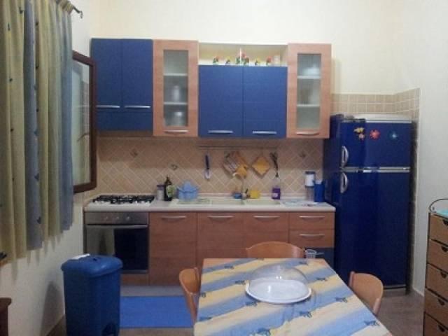 Appartamento in buone condizioni in vendita Rif. 4566040