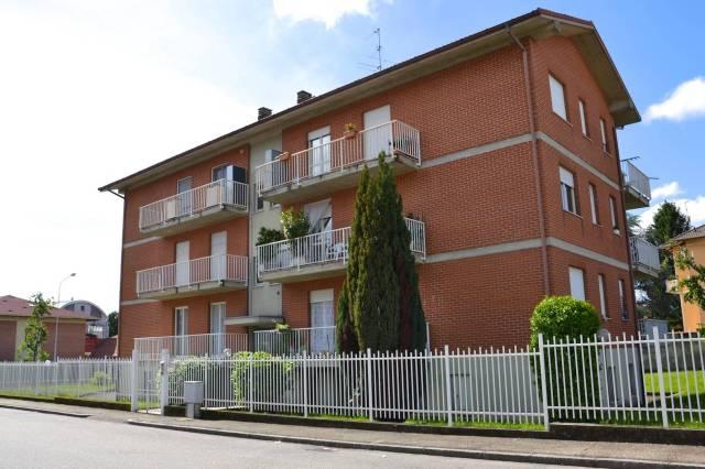 Bilocale Biella Via Edmondo De Amicis 2
