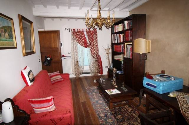 attico  in Vendita a Laterina