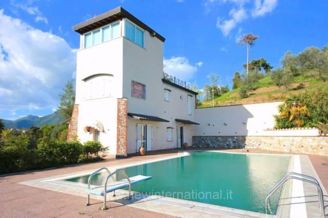 Villa-Villetta Vendita Massarosa