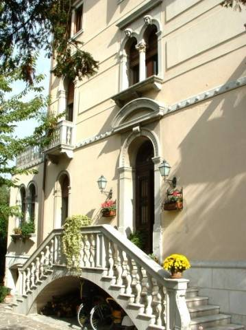 Villa-Villetta Vendita Treviso