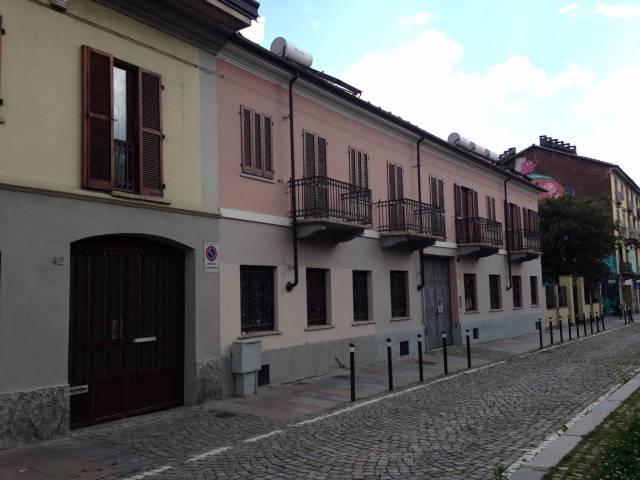 Bilocale Torino Via Errico Giachino 1