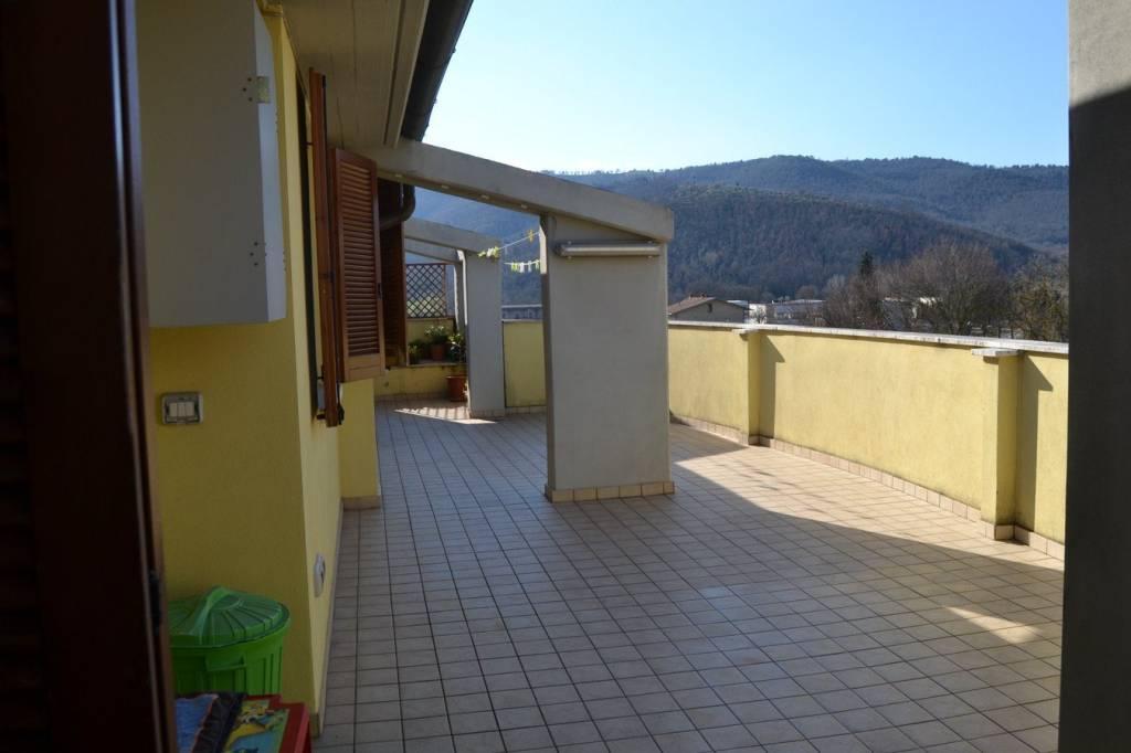 Appartamento in vendita a Panicale, 5 locali, prezzo € 180.000 | PortaleAgenzieImmobiliari.it