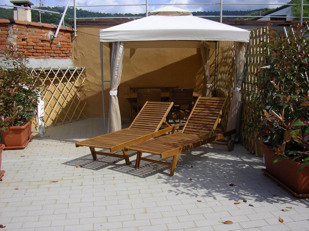Appartamento in ottime condizioni arredato in vendita Rif. 8505850