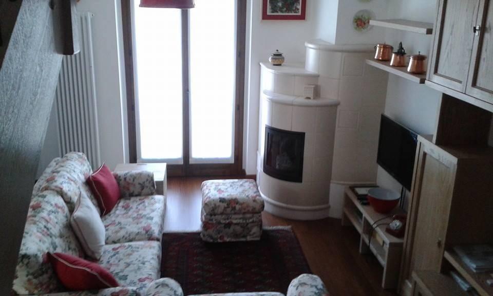 Appartamento arredato in vendita Rif. 7847695