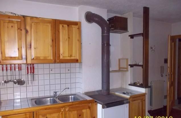 Appartamento in vendita a Oulx, 1 locali, prezzo € 68.000 | CambioCasa.it
