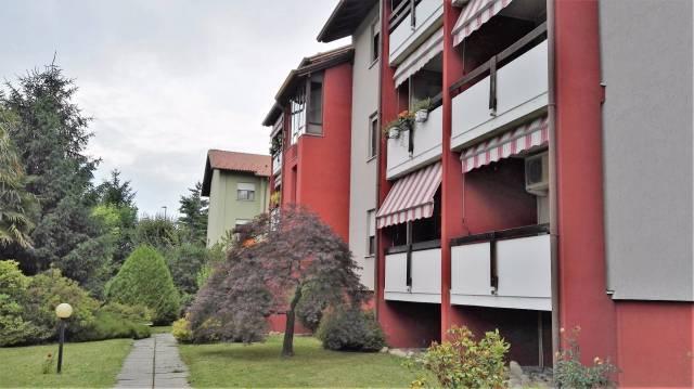 Appartamento in vendita a Gallarate, 4 locali, prezzo € 175.000 | CambioCasa.it