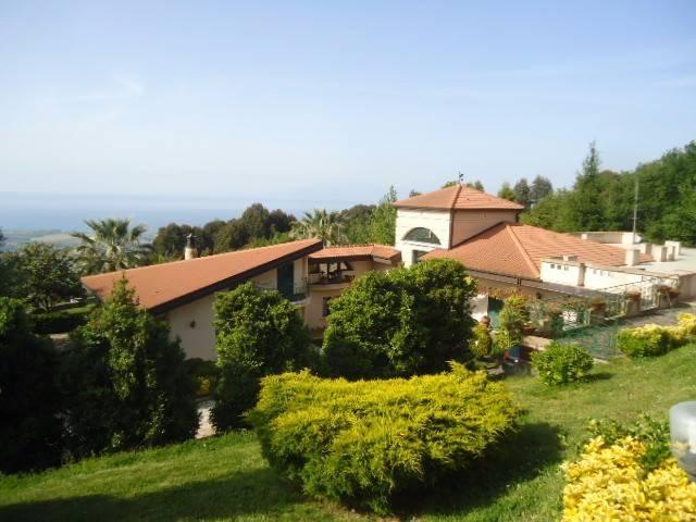 Villa-Villetta Vendita Vibo Valentia