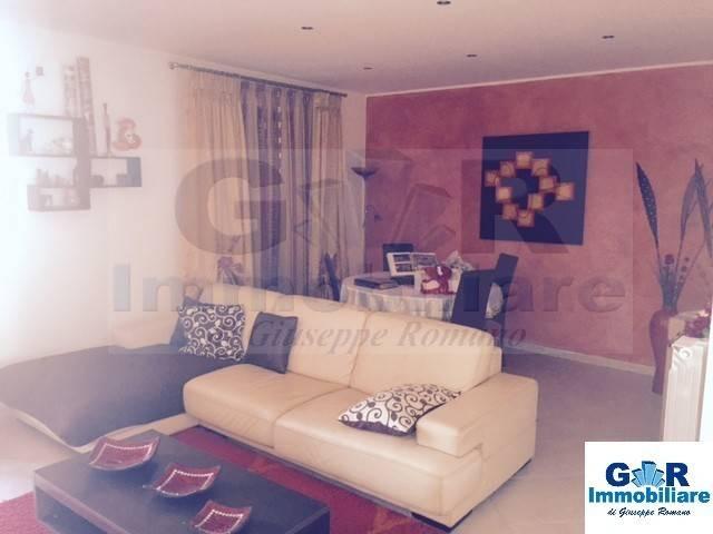 Appartamento in ottime condizioni in vendita Rif. 8200289