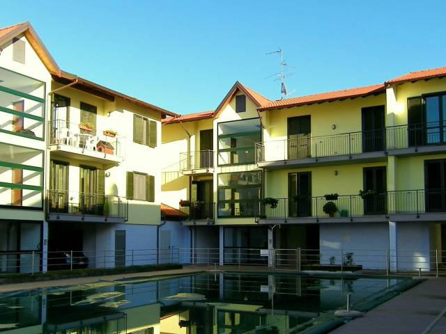 Appartamento in vendita Rif. 4307508