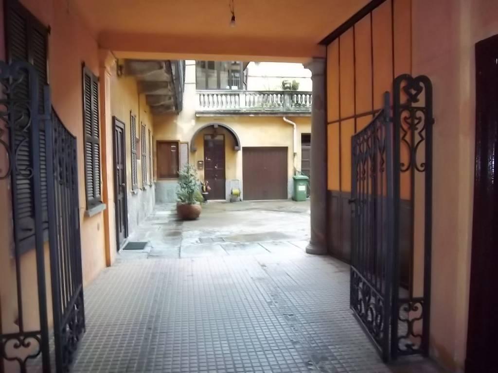 Appartamento in affitto a Busto Arsizio, 1 locali, prezzo € 350 | PortaleAgenzieImmobiliari.it