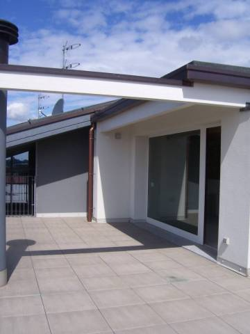 Attico / Mansarda in vendita Rif. 4890483