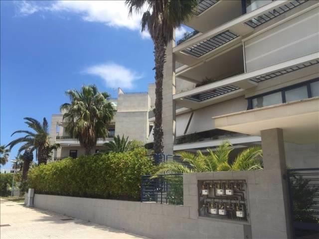 Appartamento in Vendita a Lecce Centro: 5 locali, 166 mq