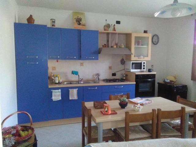 Appartamento in ottime condizioni arredato in affitto Rif. 4283368