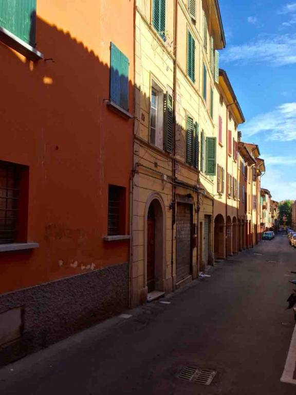 Foto 1 di Loft / Open space via Santa Caterina 75, Bologna (zona Costa Saragozza/Saragozza)