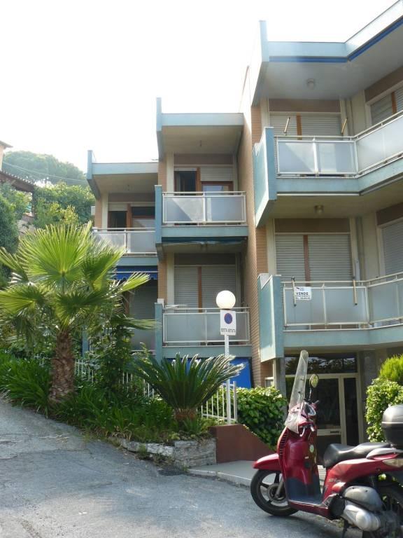 Appartamento in affitto a SanRemo, 2 locali, prezzo € 500 | PortaleAgenzieImmobiliari.it