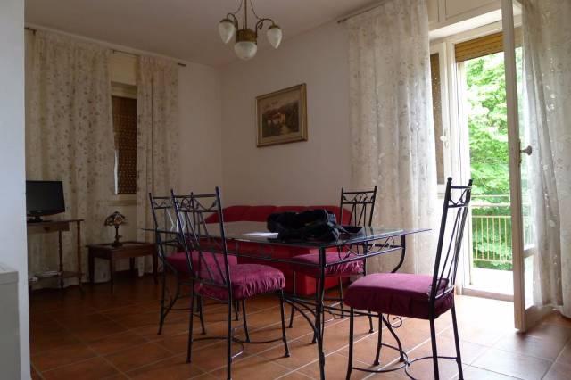 Appartamento in buone condizioni arredato in vendita Rif. 5022412