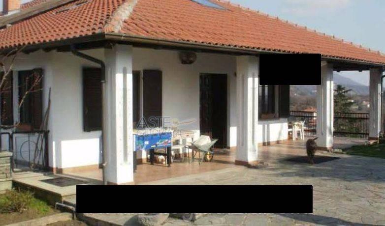 Villa in Vendita a Chiaverano