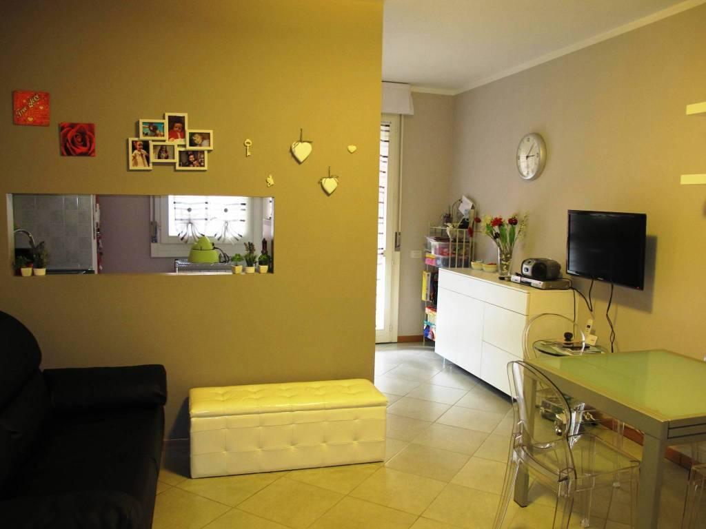 Appartamento in Affitto a Pistoia Periferia Ovest: 3 locali, 74 mq