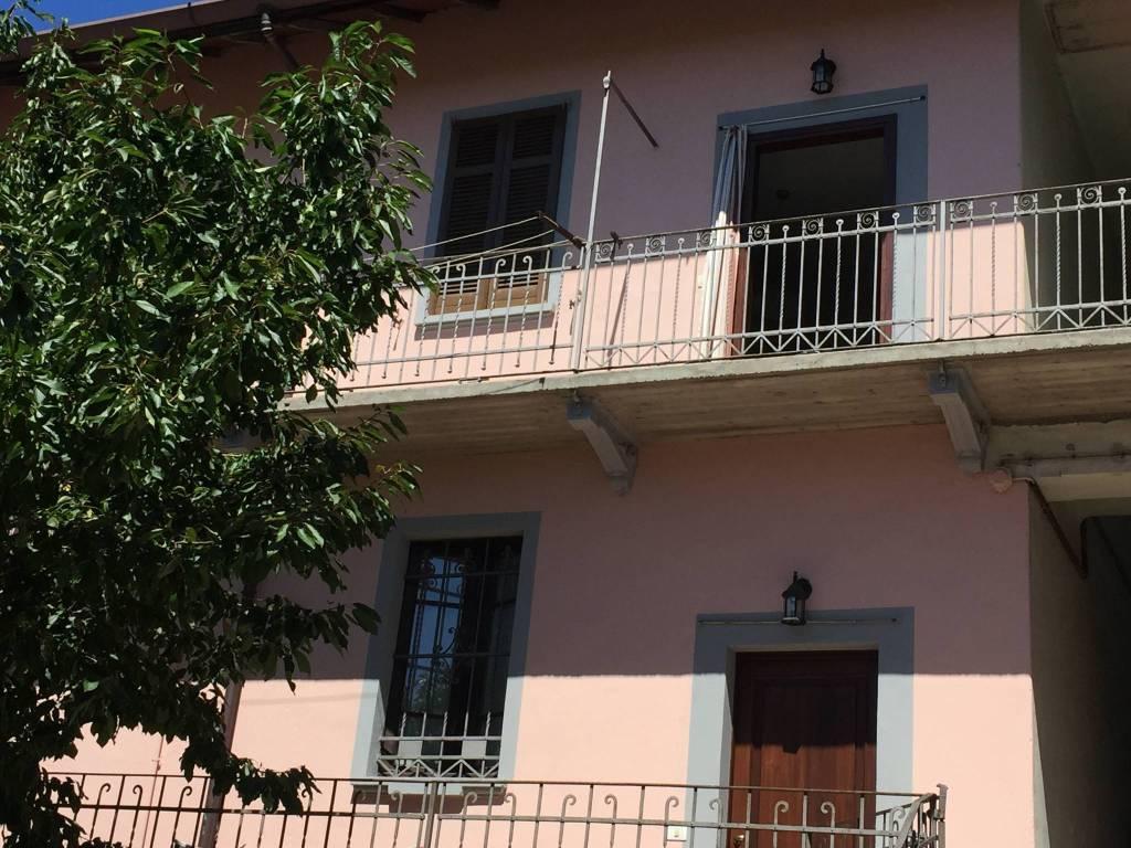 Appartamento in buone condizioni parzialmente arredato in affitto Rif. 7808727