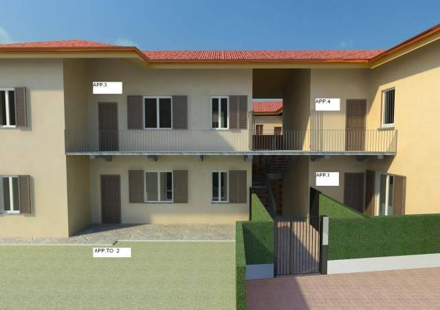 Appartamento in vendita a Samarate, 3 locali, prezzo € 170.600 | CambioCasa.it