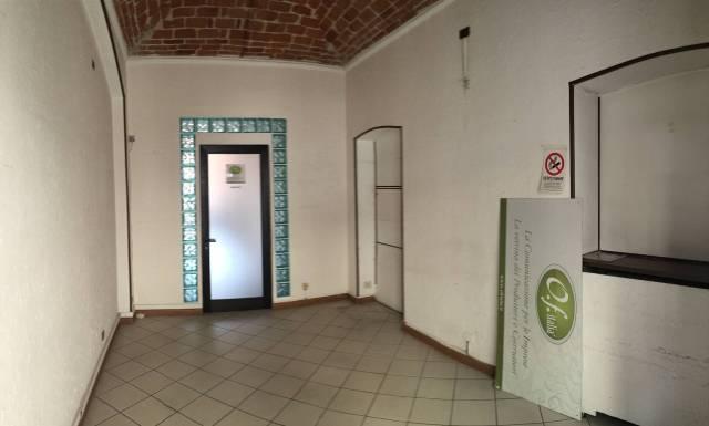 negozio-in-Alessandria-centro-risc. autonomo Rif. 4239720
