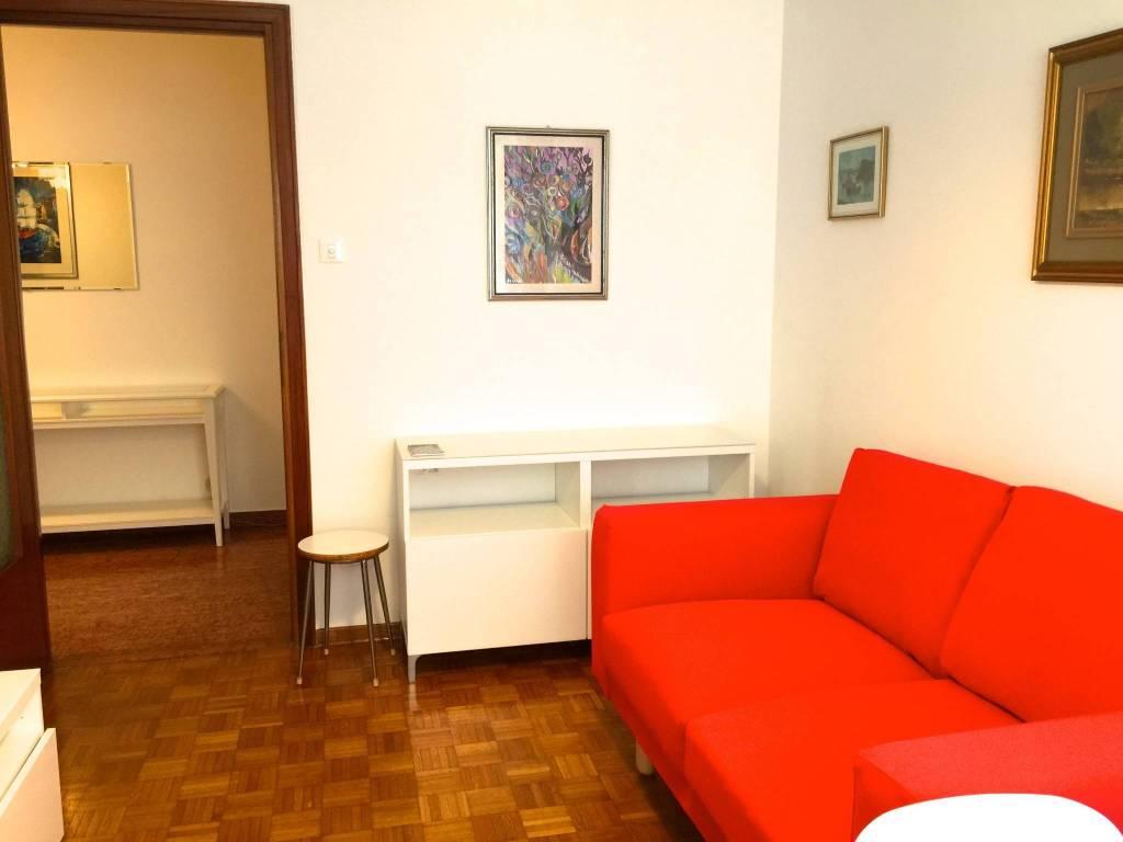 Appartamento in affitto a Trieste, 1 locali, prezzo € 500 | CambioCasa.it