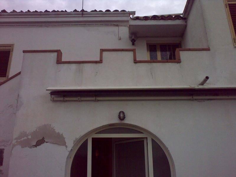 Casale rustico Collecorvino